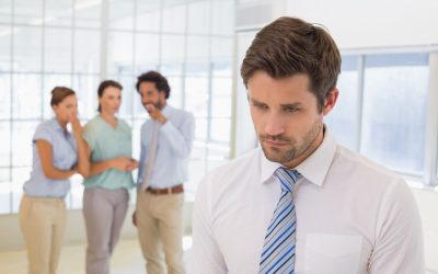 WORKPLACE BULLYING REPORT: 20 PERCENT QUIT THEIR JOBS OVER IT