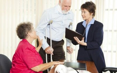 WORKERS' COMPENSATION CLAIMS HARDER TO WIN